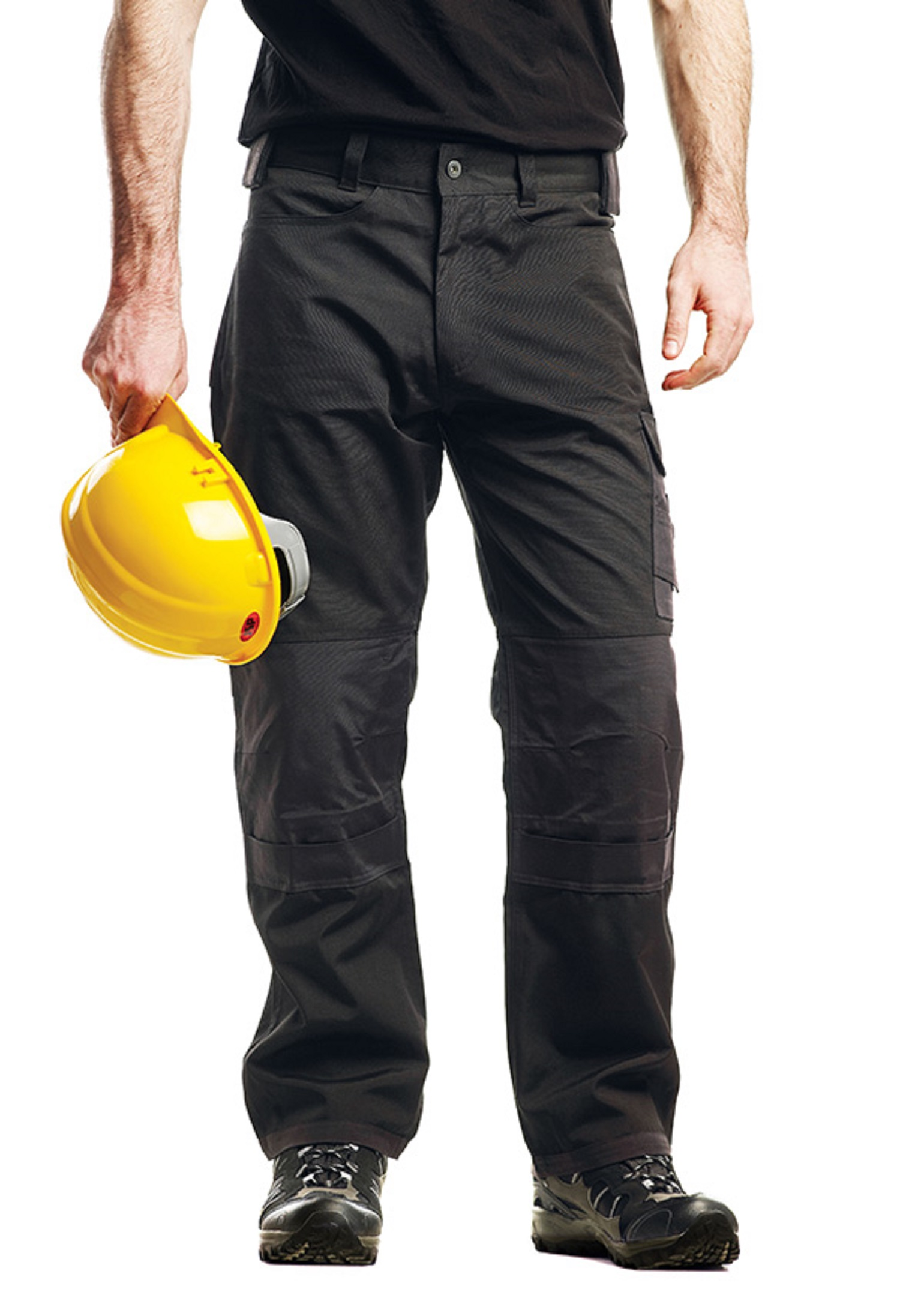 thumbnail 6 - 2 x Regatta Mens Premium Workwear Work Combat Cargo Trousers. Sizes up to 52""