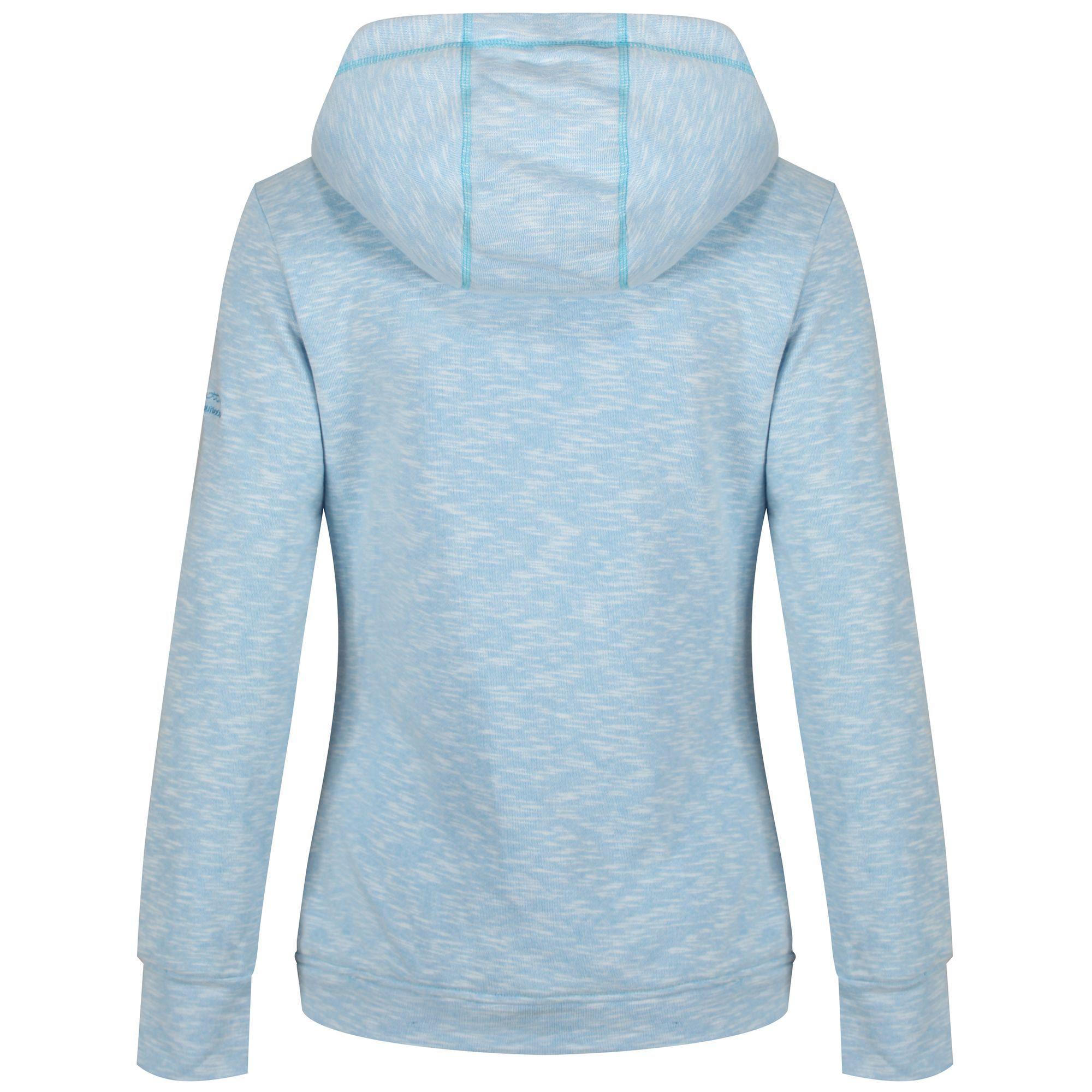 Regatta-Ramosa-Womens-Full-Zip-Hoodie-Hooded-Fleece-Jacket-RRP-50 thumbnail 13