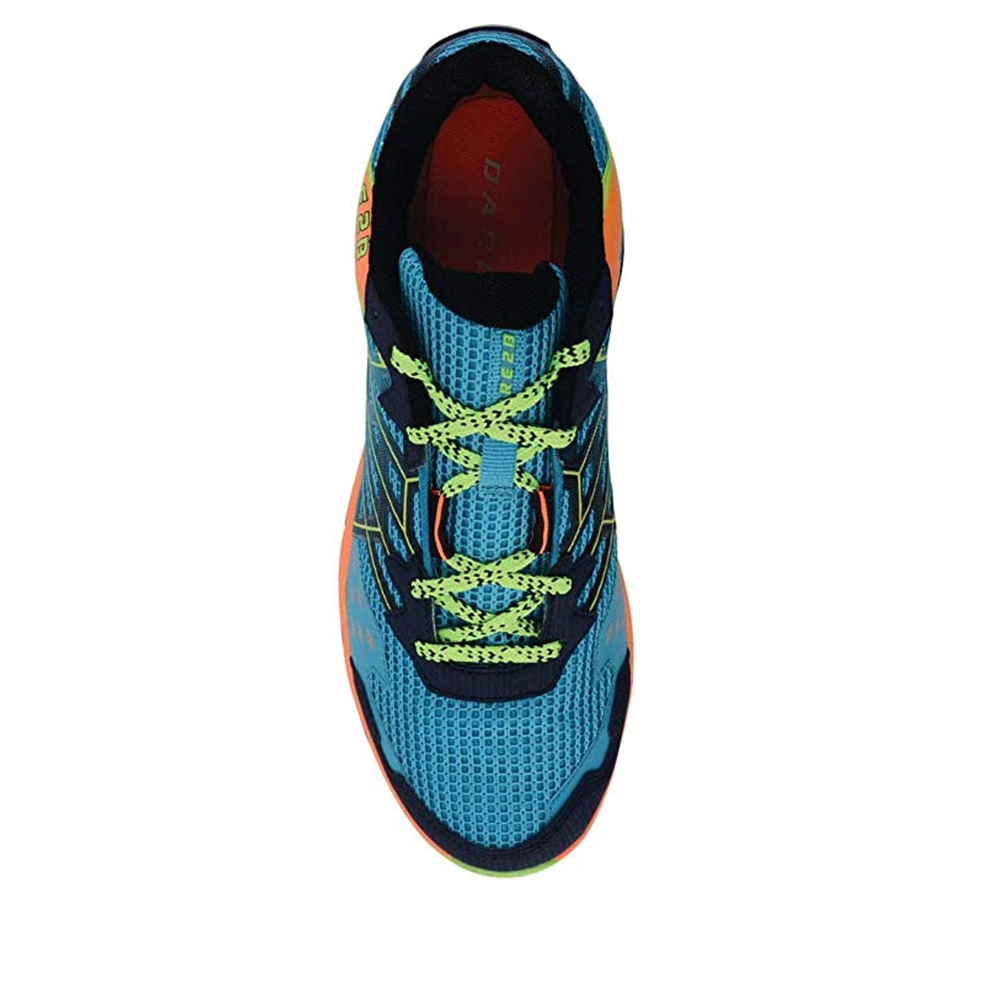 Dare2b Mens Xiro Mesh Lace Up Running Walking Sneaker Trainer Shoe RRP £80