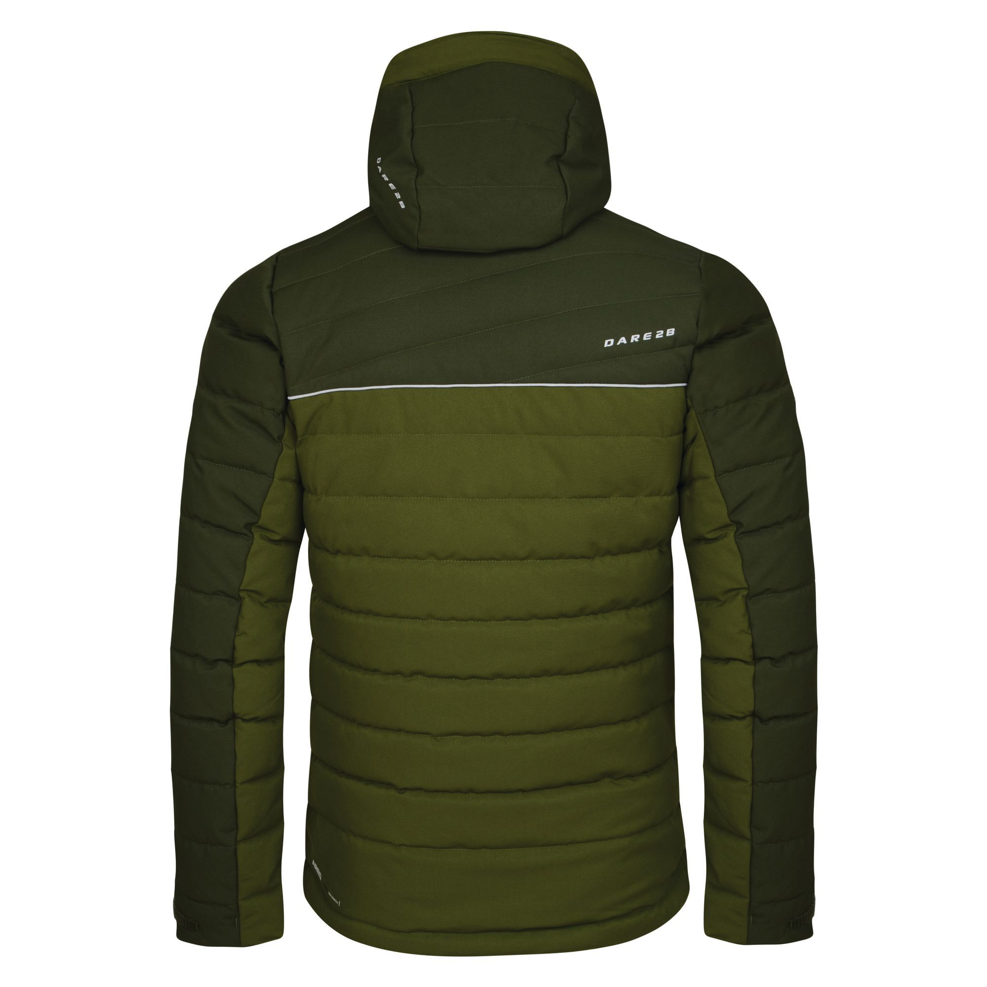 Dare2b-Mens-Waterproof-Breathable-Ski-Jacket-Huge-Clearance-RRP-200 thumbnail 30
