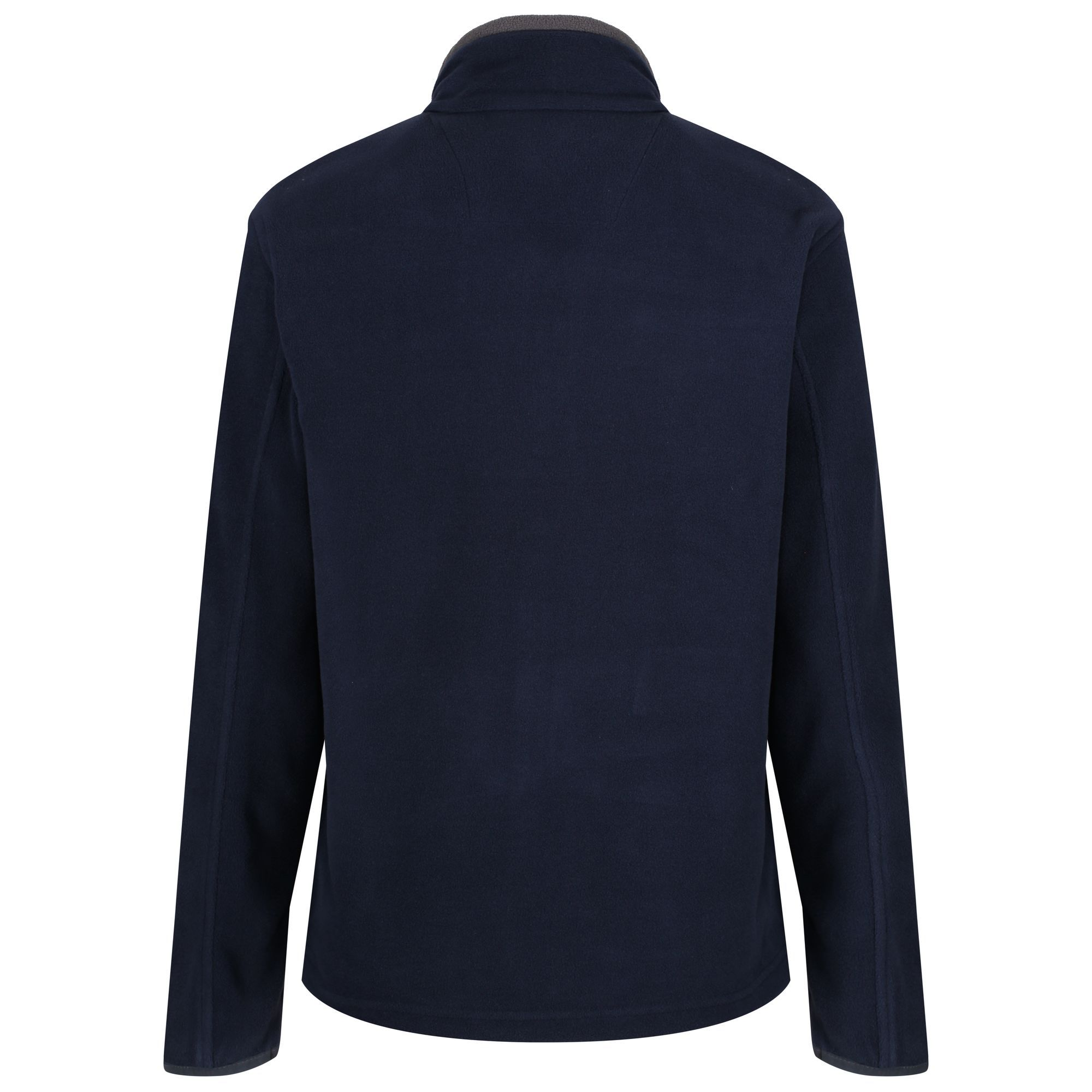 thumbnail 14 - Regatta Fellard Mens Lightweight Full Zip Warm Walking Fleece Jacket RRP £30