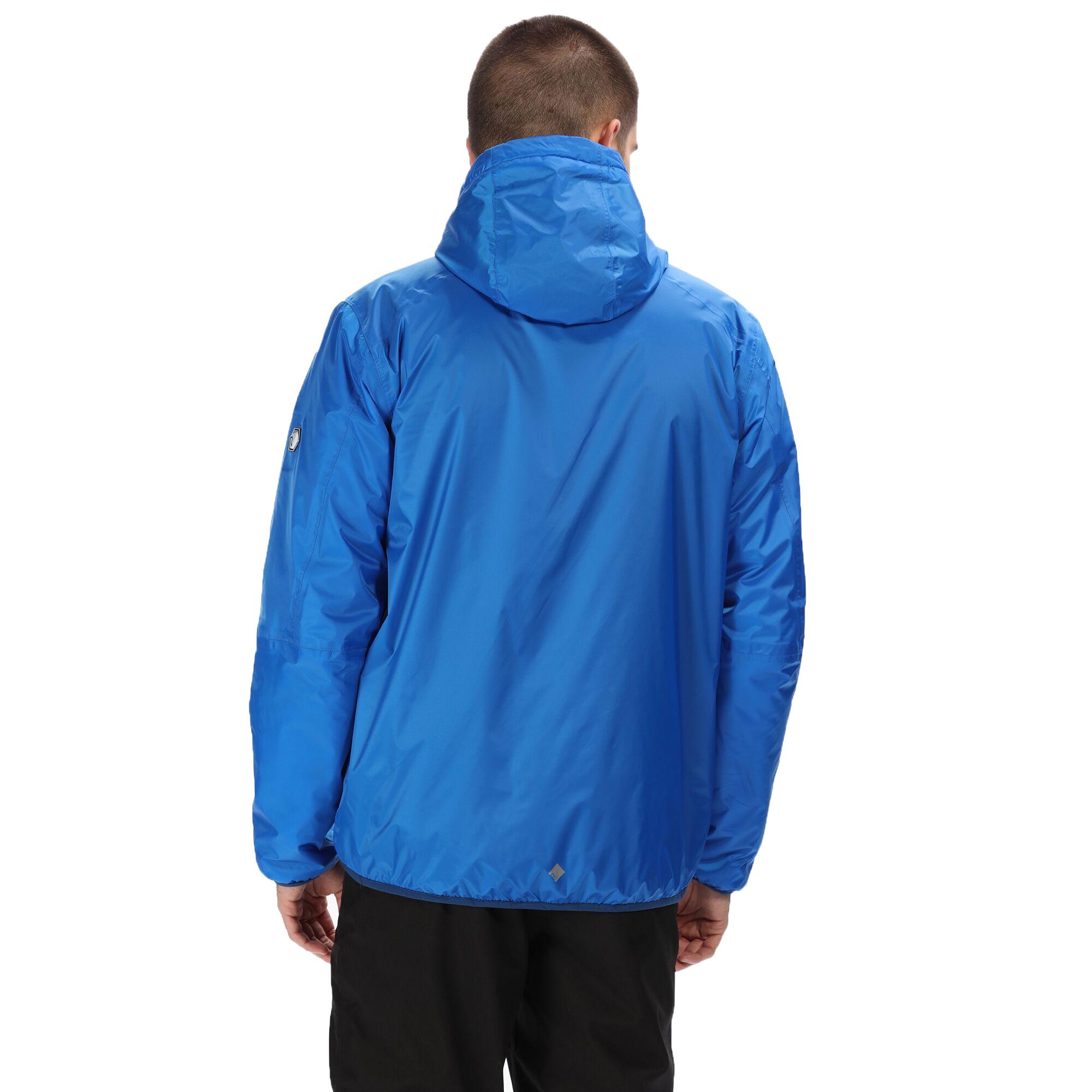 Regatta-Tarren-Mens-Wateproof-Breathable-Fleece-Lined-Jacket-RRP-70 thumbnail 7