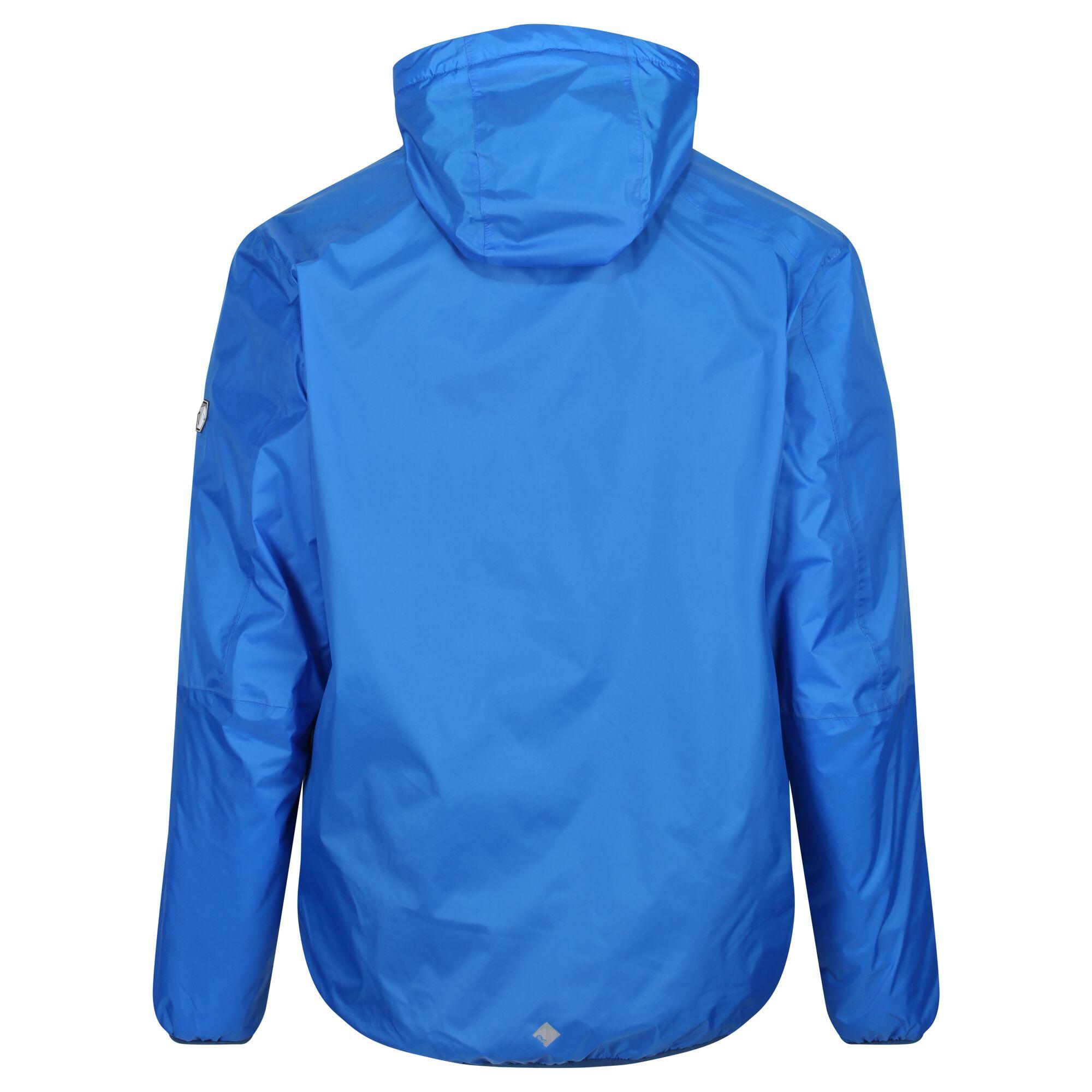 Regatta-Tarren-Mens-Wateproof-Breathable-Fleece-Lined-Jacket-RRP-70 thumbnail 9