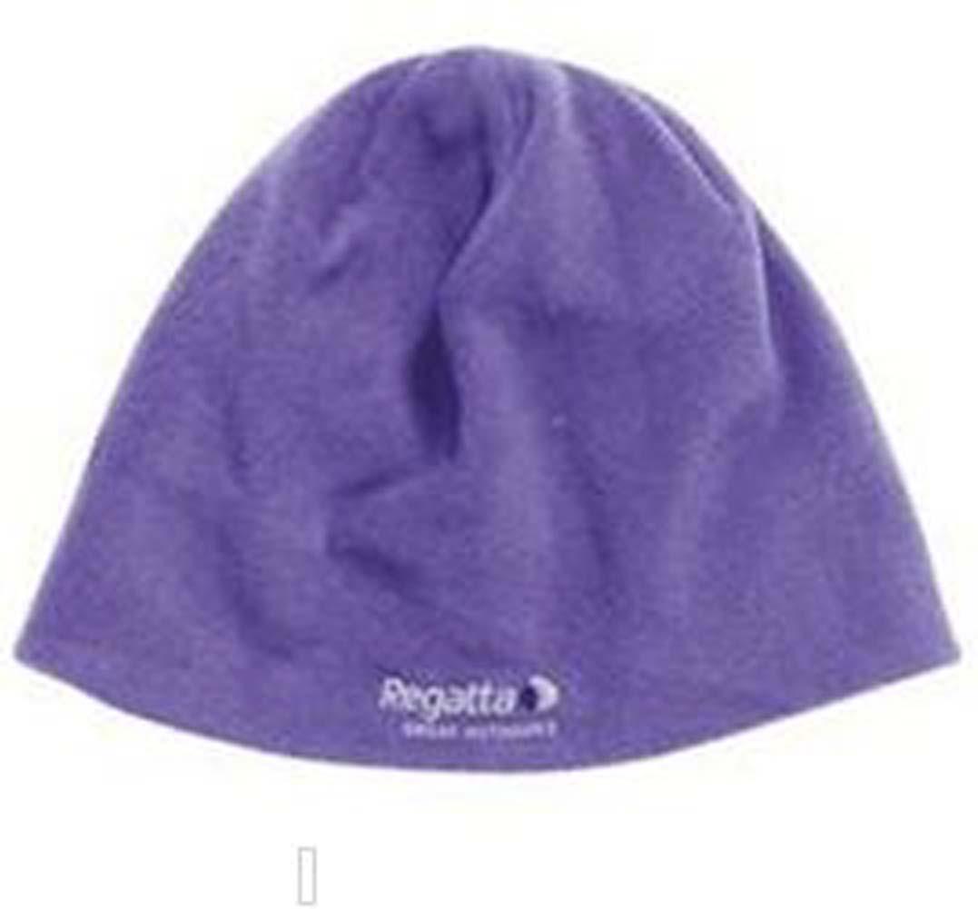 Regatta-Taz-Girls-Supersoft-Warm-Lined-Winter-Ski-Fleece-Hat-RKC034