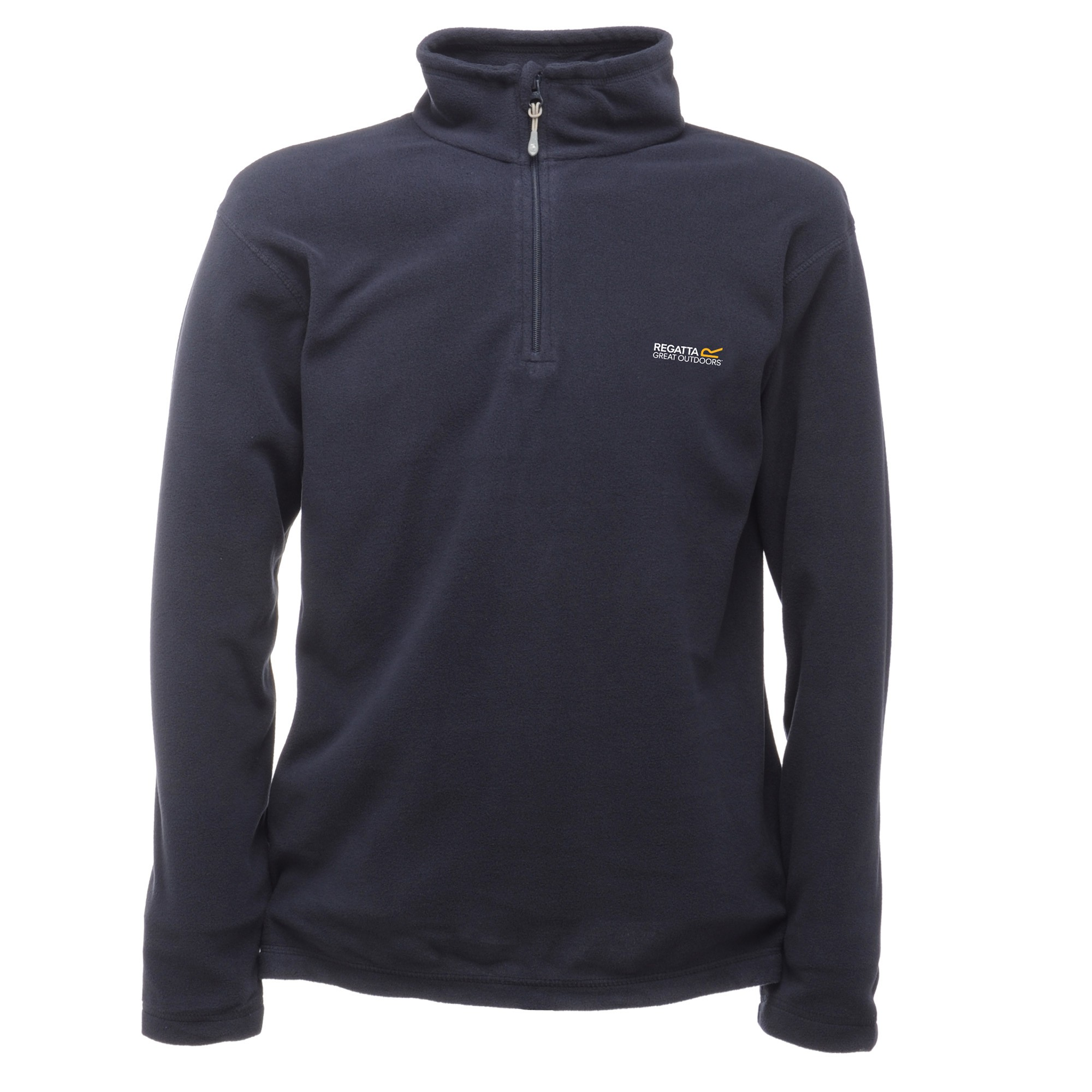 Regatta-Thompson-Mens-ligero-de-secado-rapido-Anti-pildora-polar-chaqueta