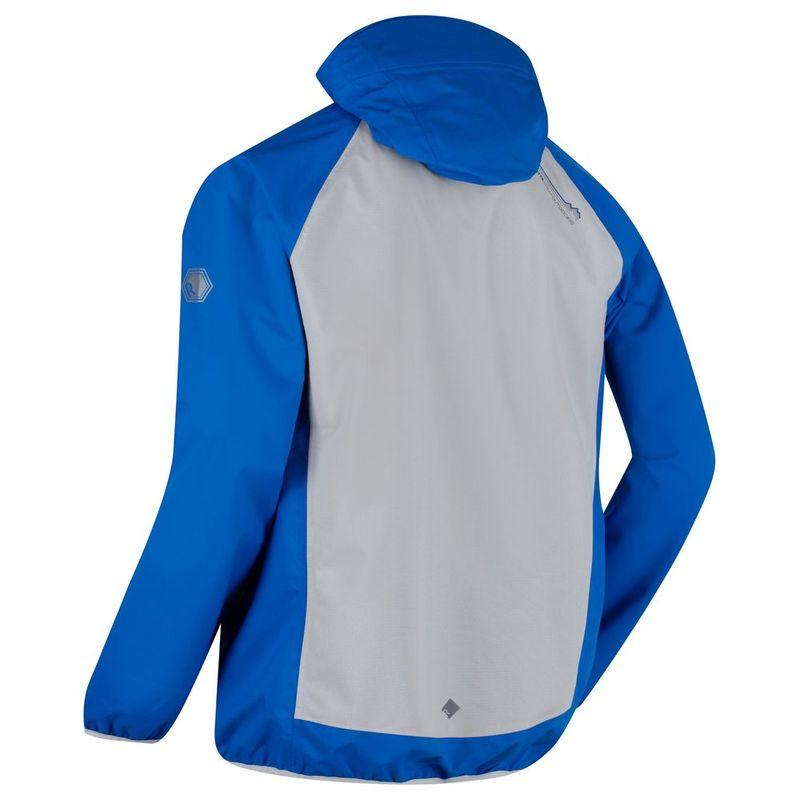 Mens-Regatta-Lightweight-Waterproof-Windproof-Jacket-Clearance-RRP-70-00 thumbnail 37