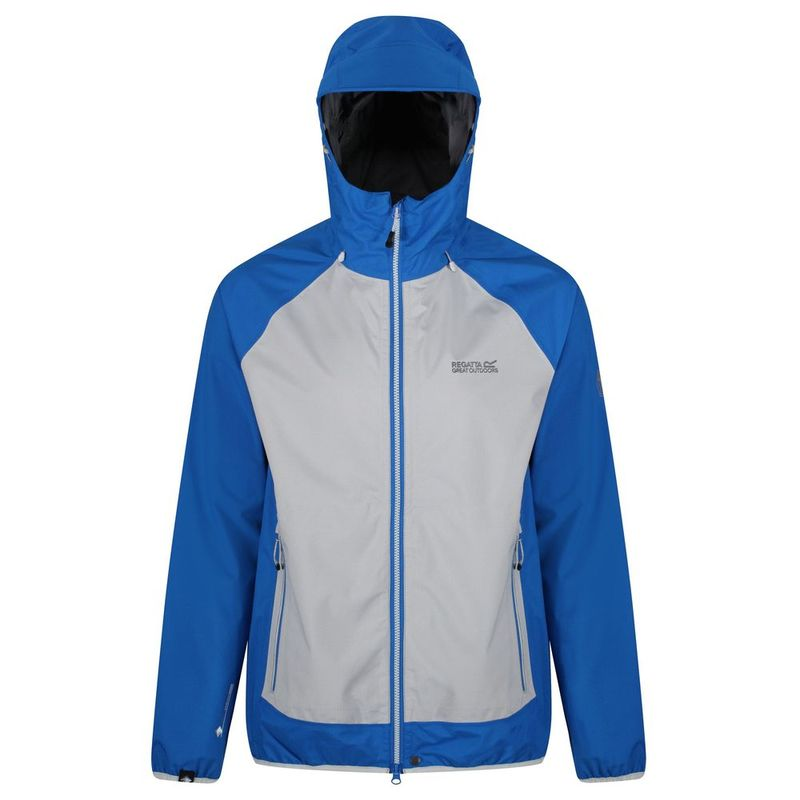 Mens-Regatta-Lightweight-Waterproof-Windproof-Jacket-Clearance-RRP-70-00 thumbnail 36