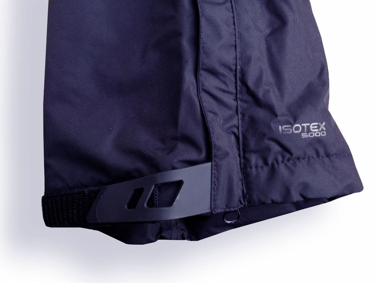 Regatta-Wetherby-Mens-Waterproof-Brthable-Thermal-Padded-Insulated-Over-Trousers thumbnail 4
