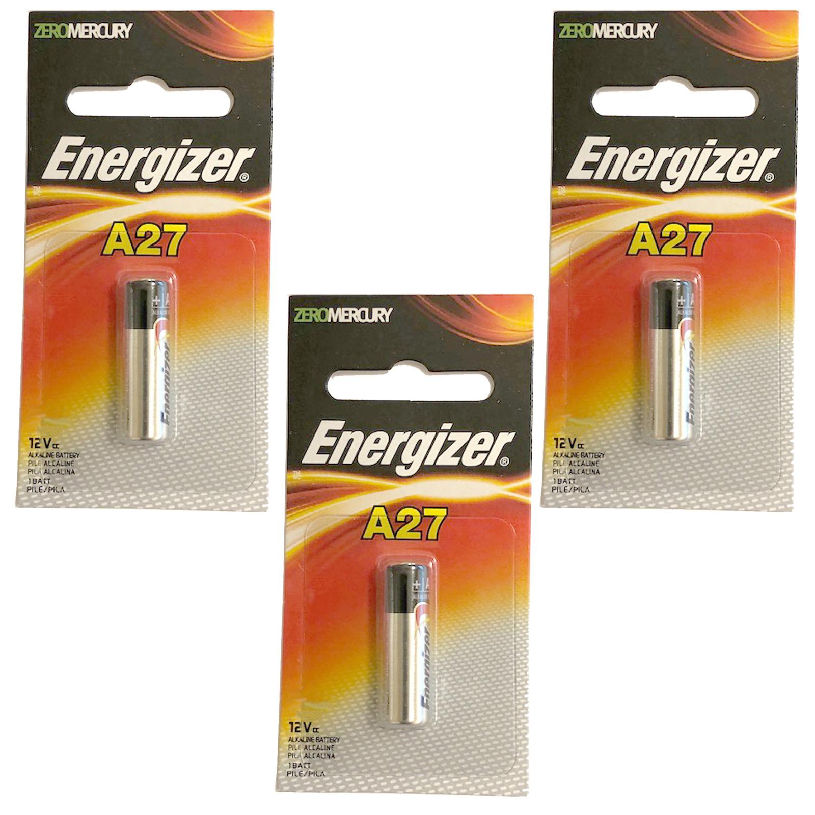 5pcs A27 Alkaline 12V Batteries G27A MN27 GP27A AG27 L828 Fast USA Ship