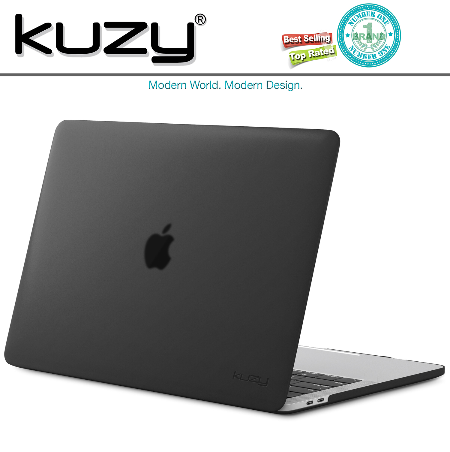 separation shoes 0a138 191a3 Details about Kuzy MacBook Pro 13 inch Case 2018 2017 2016 Touch Bar A1989  A1706 & A1708 Cover