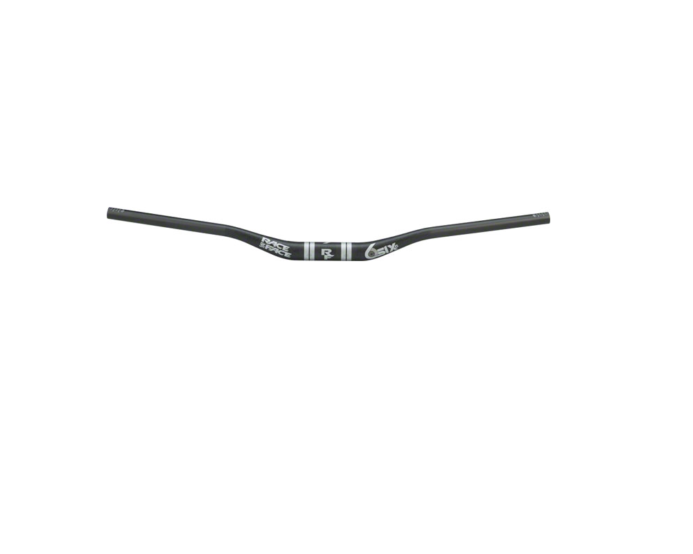 RaceFace SIXC Carbon Riser Handlebar No Retail Packaging 35 x 820mm 20mm Rise