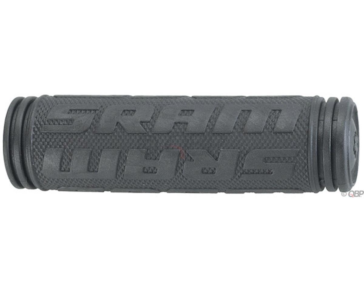 SRAM Racing Stationary Grips Black 110mm For Grip Shift