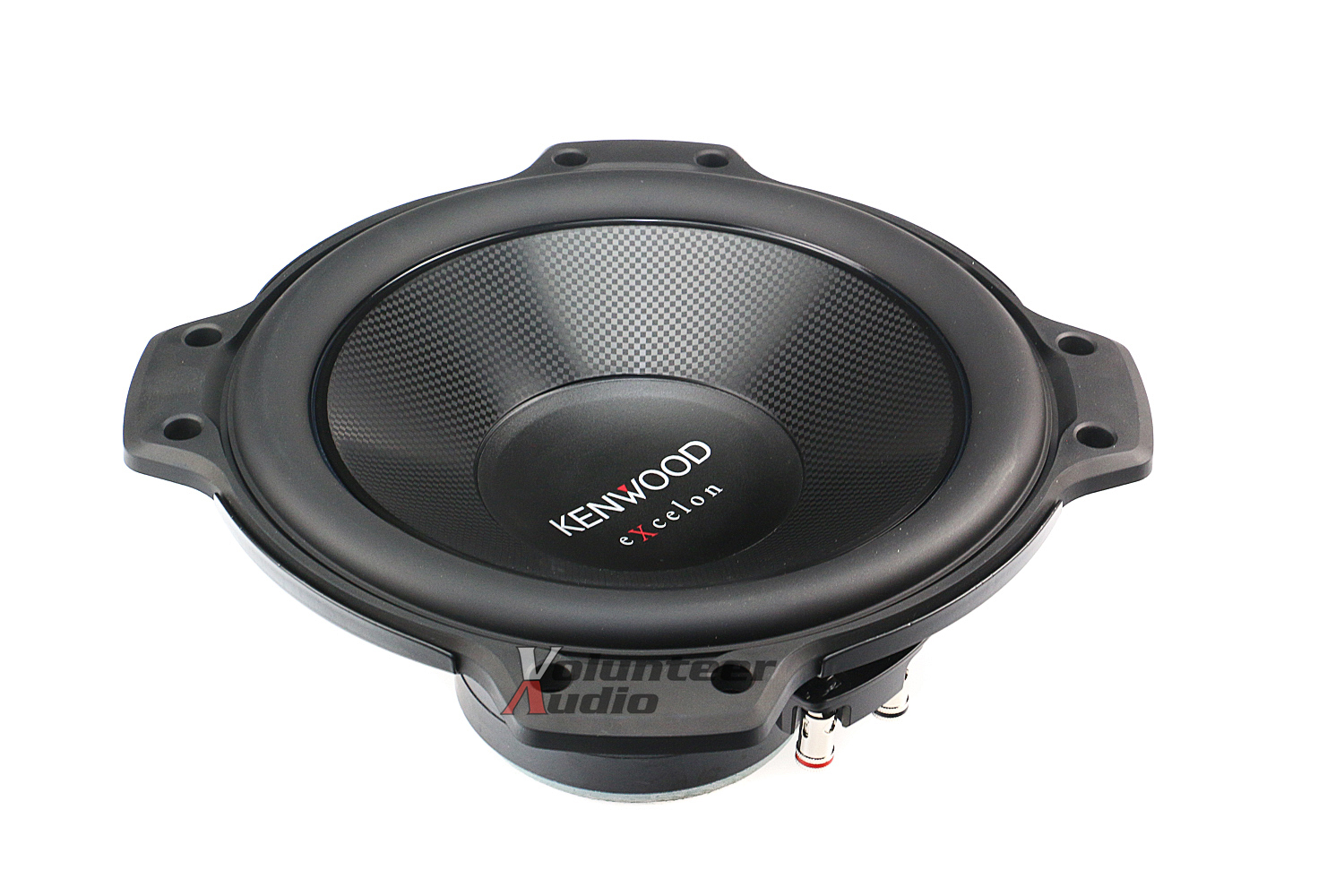 Kenwood™ | Car Stereo, Speakers, Receivers, Amps - CARiD.com |Kenwood Woofers