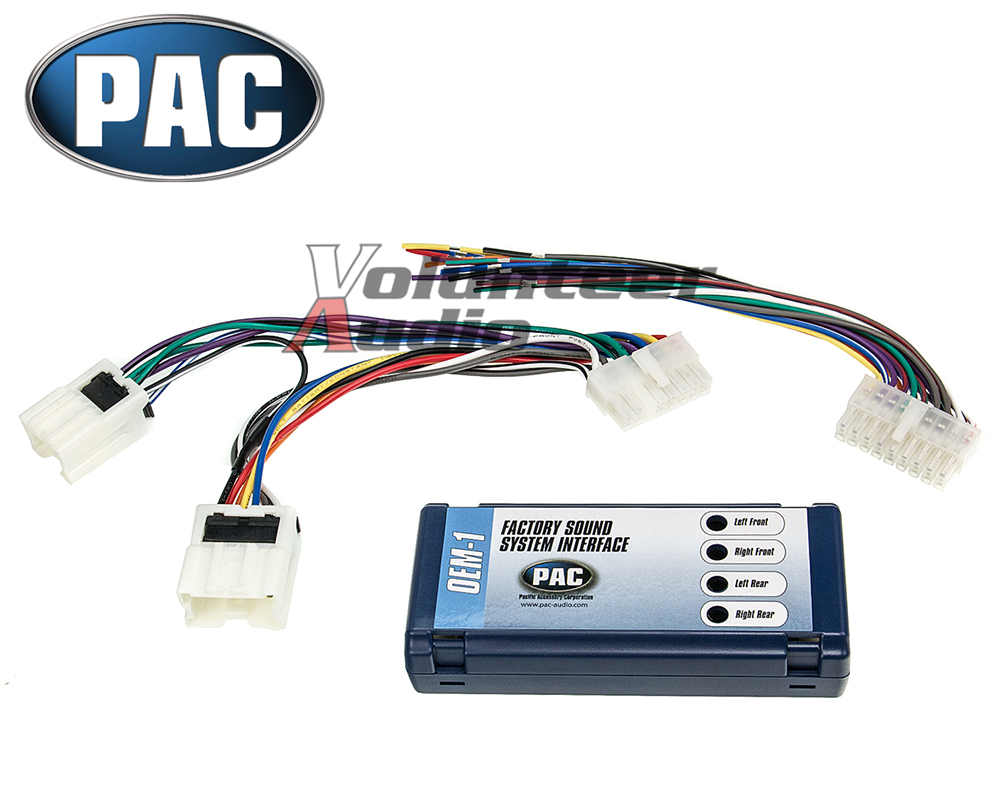 Wiring Harness Radio : Car stereo aftermarket radio wiring harness install