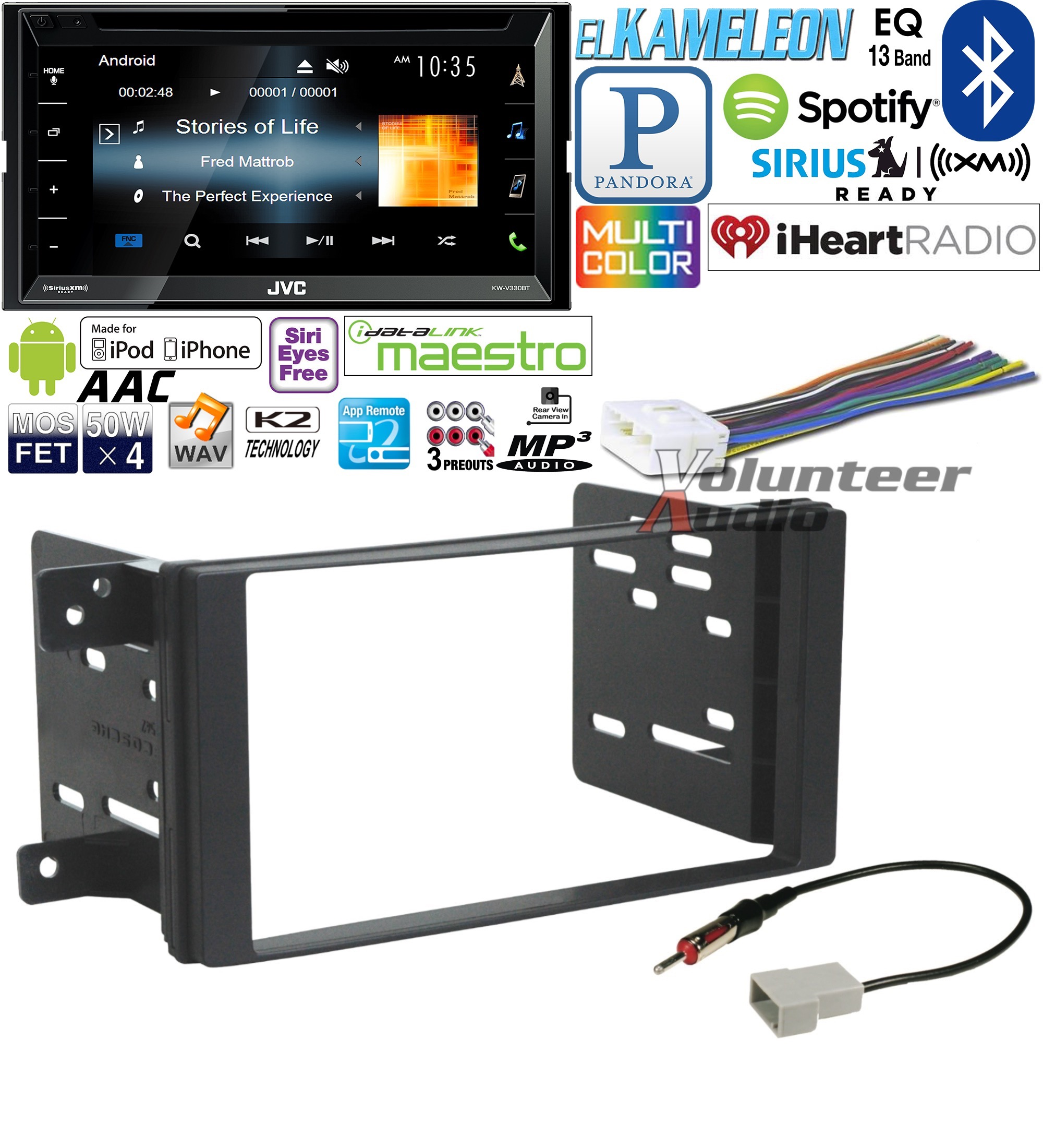 Diagram  Bose Modular Din Radio Install Page 3 Wiring