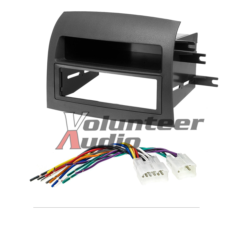 Car Stereo Installation Wiring Kits