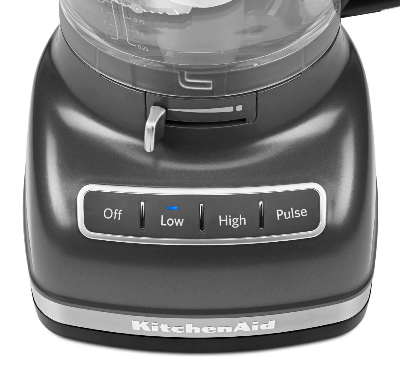 KitchenAid-14-Cup-Food-Processor-with-Commercial-Style-Dicing-Kit-KFP1466 thumbnail 7