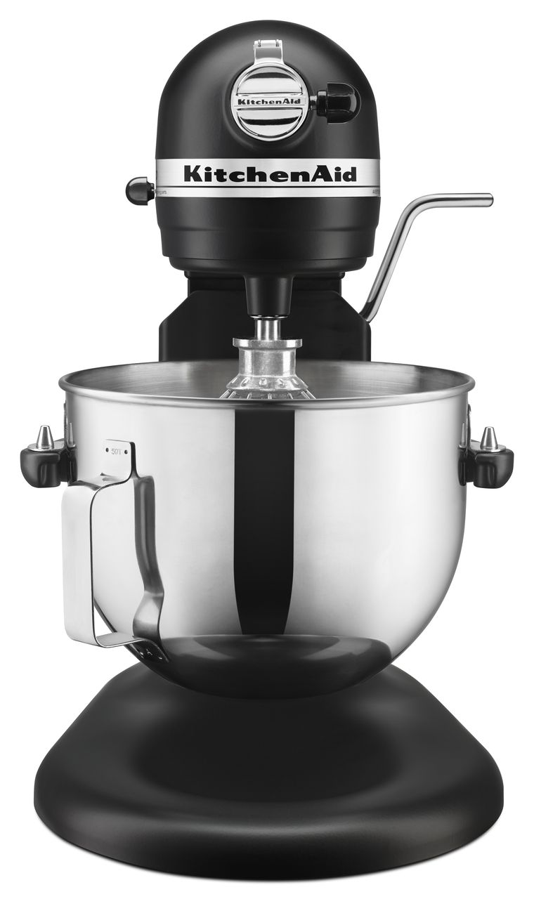 KitchenAid-Professional-HD-Series-5-Quart-Bowl-Lift-Stand-Mixer-KG25H0X thumbnail 5