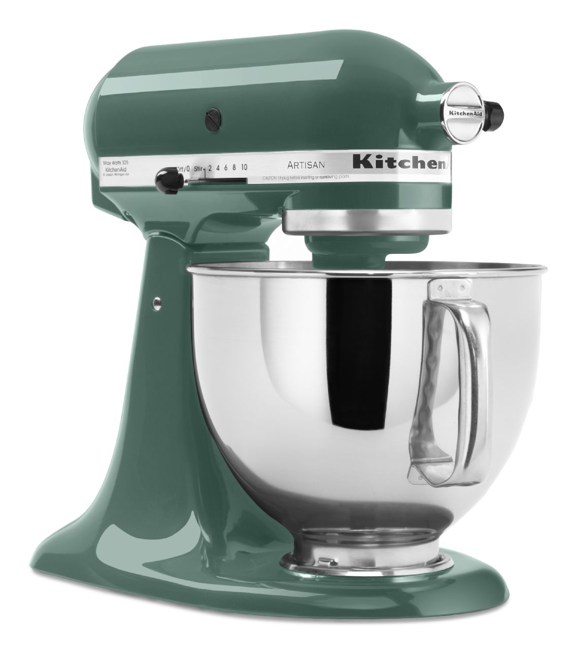 kitchenaid artisan series 5 quart tilt head stand mixer ebay. Black Bedroom Furniture Sets. Home Design Ideas