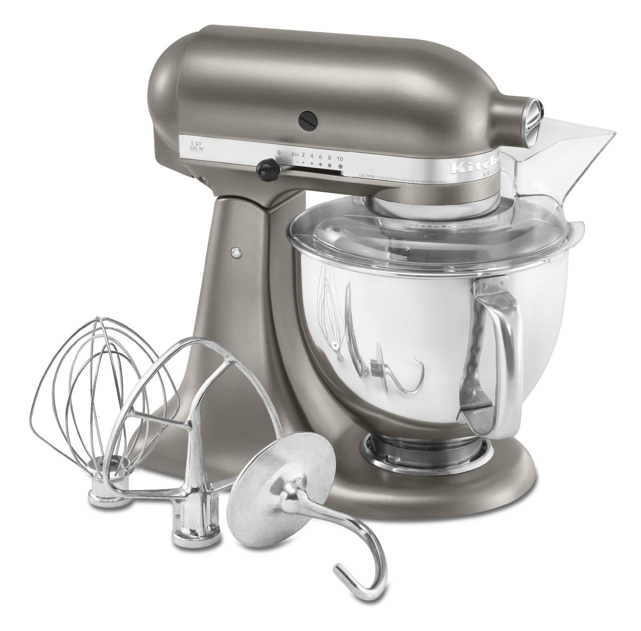KitchenAid-Refurbished-Artisan-Series-5-Quart-Tilt-Head-Stand-Mixer-RRK150 thumbnail 36