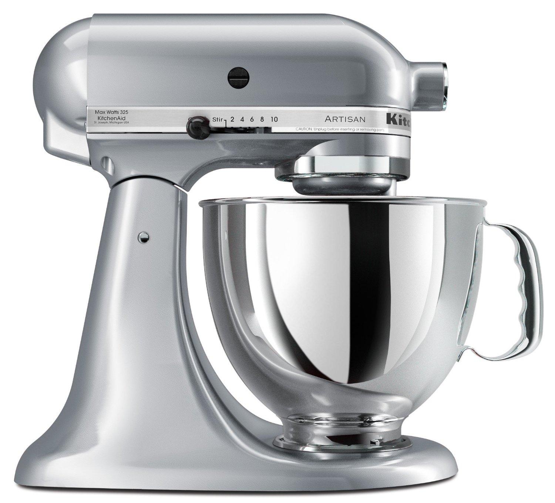 KitchenAid® Artisan® Series 5 Qt. Tilt Head Stand Mixer ...