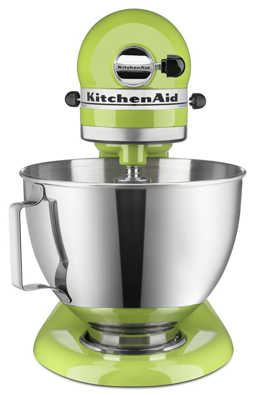 KitchenAid-4-5-quart-Tilt-Head-Stand-Mixer-with-Flex-Edge-Beater-KSM85PSQ thumbnail 16