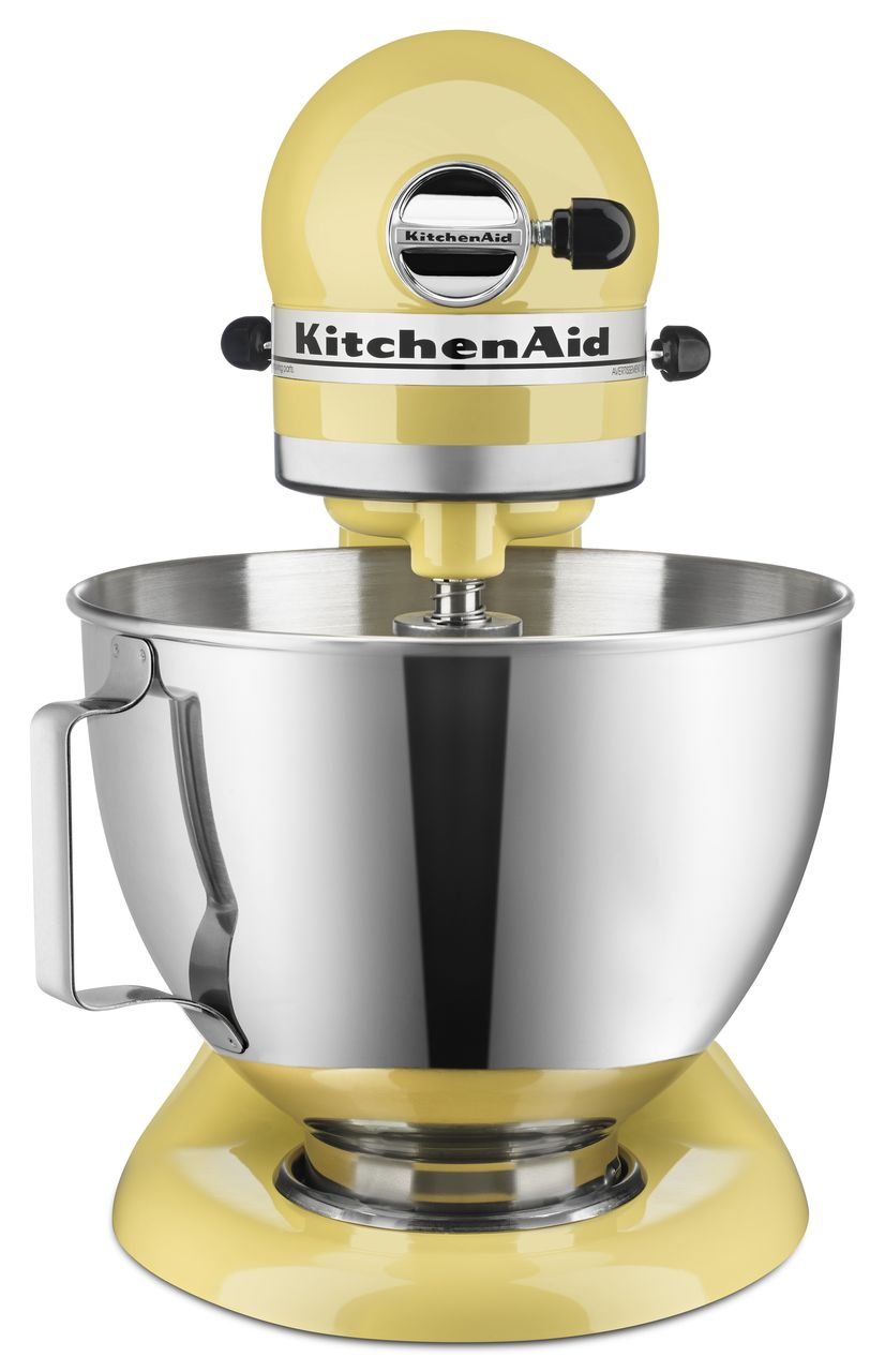 KitchenAid-4-5-quart-Tilt-Head-Stand-Mixer-with-Flex-Edge-Beater-KSM85PSQ thumbnail 20