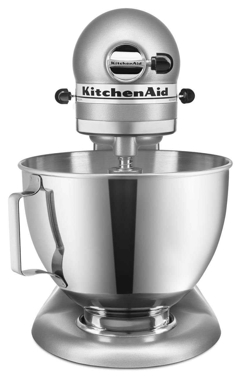 KitchenAid-4-5-quart-Tilt-Head-Stand-Mixer-with-Flex-Edge-Beater-KSM85PSQ thumbnail 28