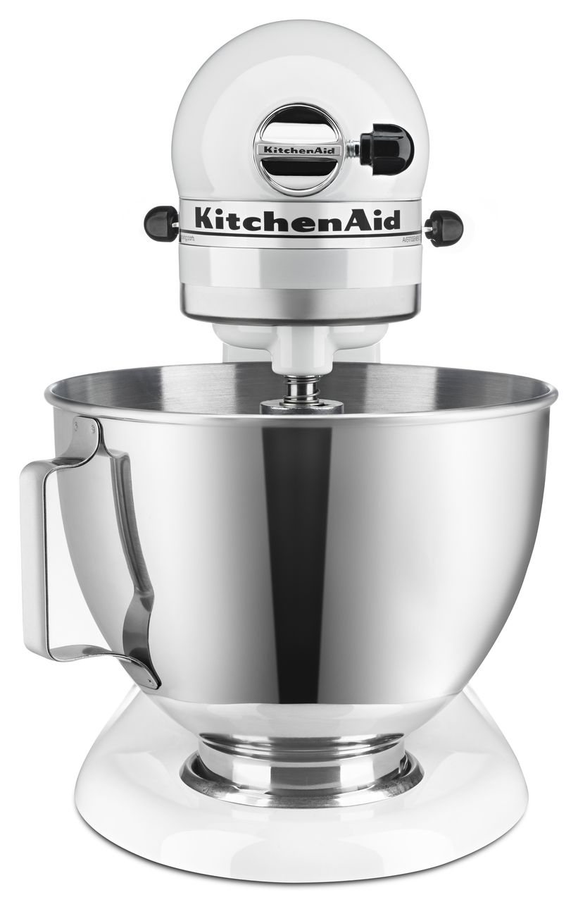 KitchenAid-4-5-quart-Tilt-Head-Stand-Mixer-with-Flex-Edge-Beater-KSM85PSQ thumbnail 32