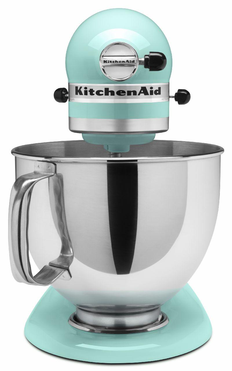 KitchenAid-Artisan-Series-5-Quart-Tilt-Head-Stand-Mixer-10-Speeds-KSM150PS thumbnail 67