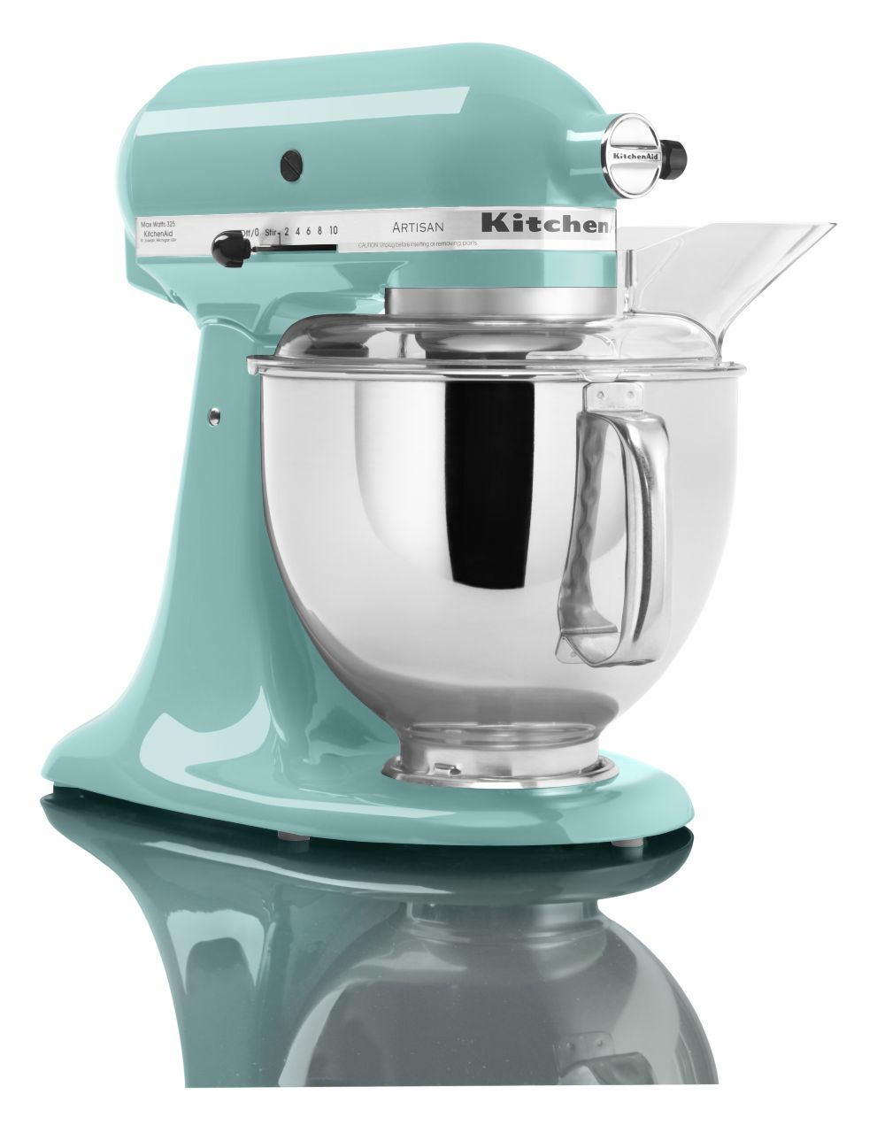 Awesome Details About Kitchenaid Artisan Series 5 Quart Tilt Head Stand Mixer Ksm150Ps Home Remodeling Inspirations Propsscottssportslandcom