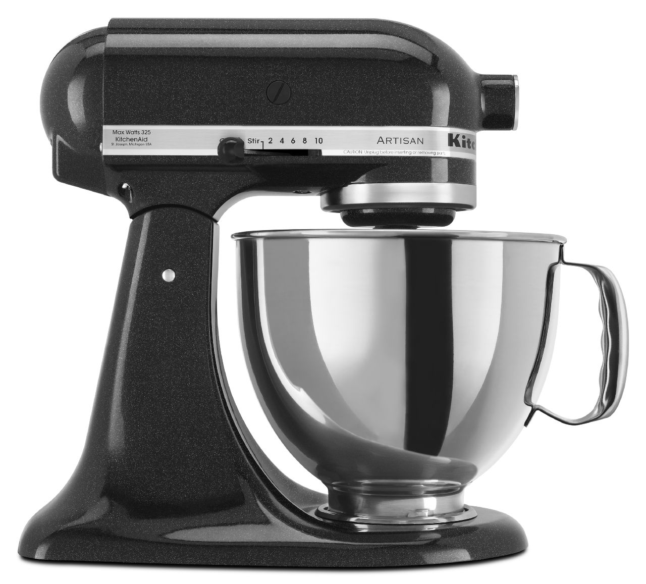 KitchenAid-Artisan-Series-5-Quart-Tilt-Head-Stand-Mixer-10-Speeds-KSM150PS thumbnail 36
