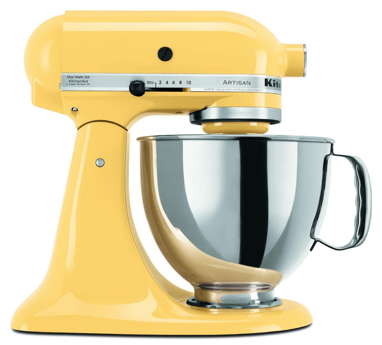 KitchenAid-Artisan-Series-5-Quart-Tilt-Head-Stand-Mixer-10-Speeds-KSM150PS thumbnail 74