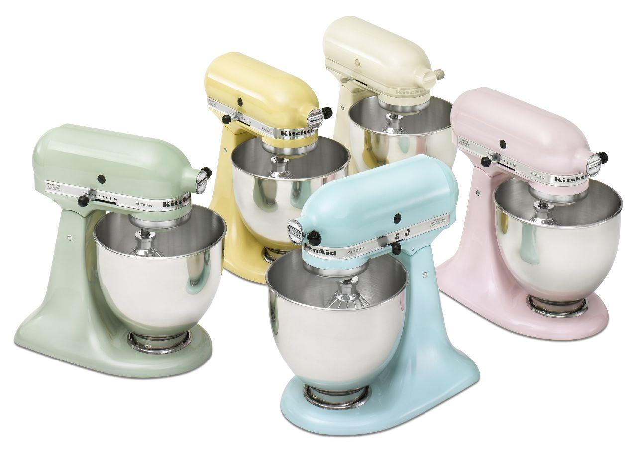 KitchenAid-Artisan-Series-5-Quart-Tilt-Head-Stand-Mixer-10-Speeds-KSM150PS thumbnail 68