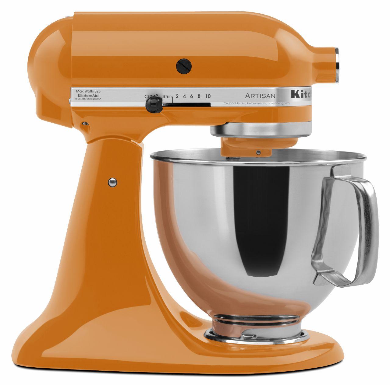 KitchenAid-Artisan-Series-5-Quart-Tilt-Head-Stand-Mixer-10-Speeds-KSM150PS thumbnail 109