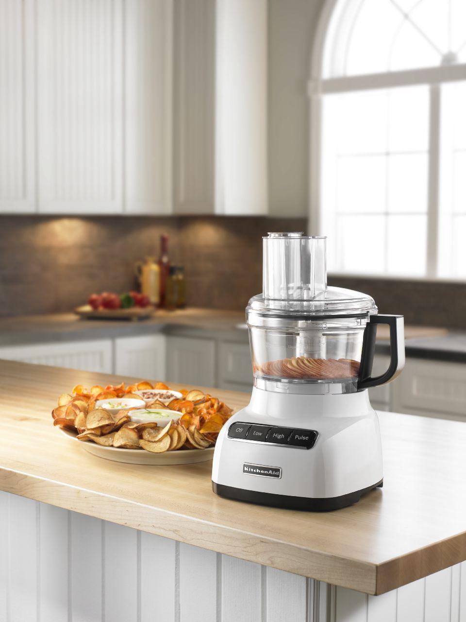 KitchenAid-7-Cup-Food-Processor thumbnail 16