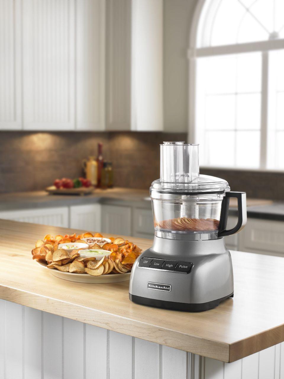 KitchenAid-7-Cup-Food-Processor thumbnail 6