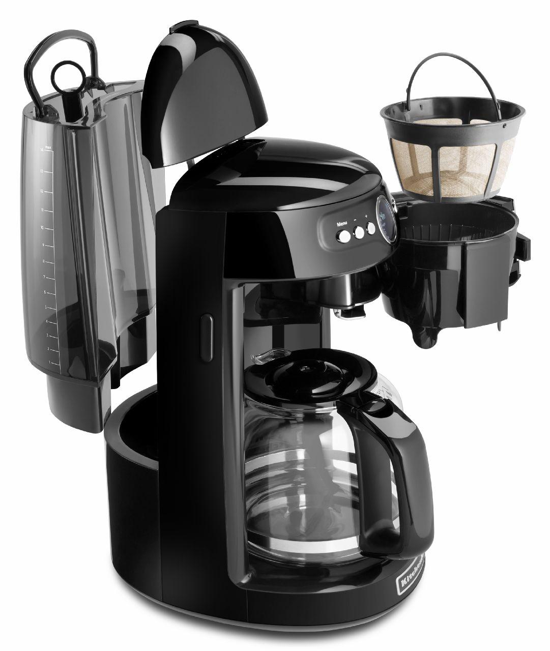 Details about KitchenAid® 12 Cup Coffee Maker, KCM1202