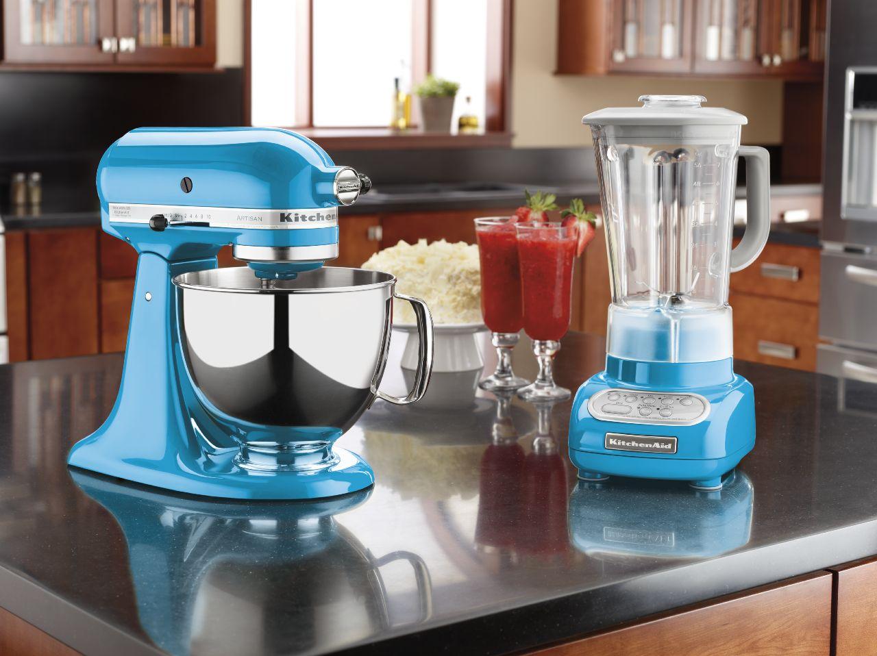 KitchenAid-Artisan-Series-5-Quart-Tilt-Head-Stand-Mixer-10-Speeds-KSM150PS thumbnail 48