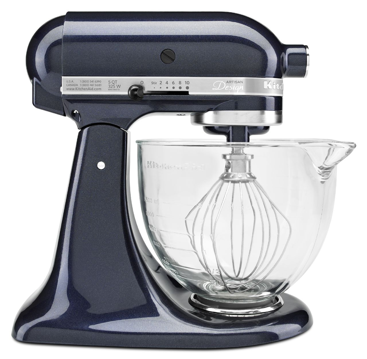 Kitchenaid 174 Artisan 174 Design 5qt Tilt Head Stand Mixer