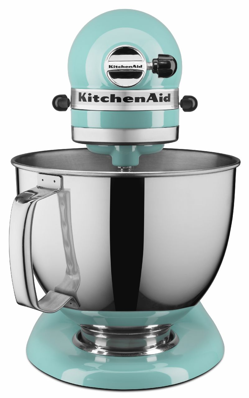 KitchenAid-Artisan-Series-5-Quart-Tilt-Head-Stand-Mixer-10-Speeds-KSM150PS thumbnail 17