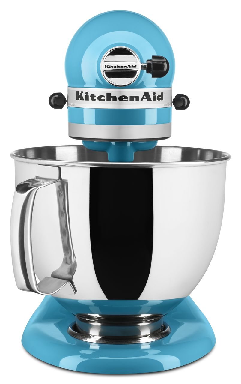 KitchenAid-Refurbished-Artisan-Series-5-Quart-Tilt-Head-Stand-Mixer-RRK150 thumbnail 46