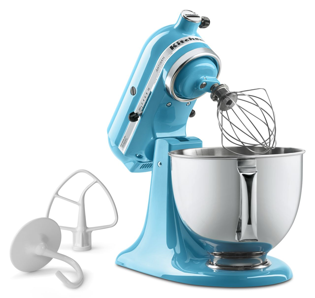 KitchenAid-Refurbished-Artisan-Series-5-Quart-Tilt-Head-Stand-Mixer-RRK150 thumbnail 38