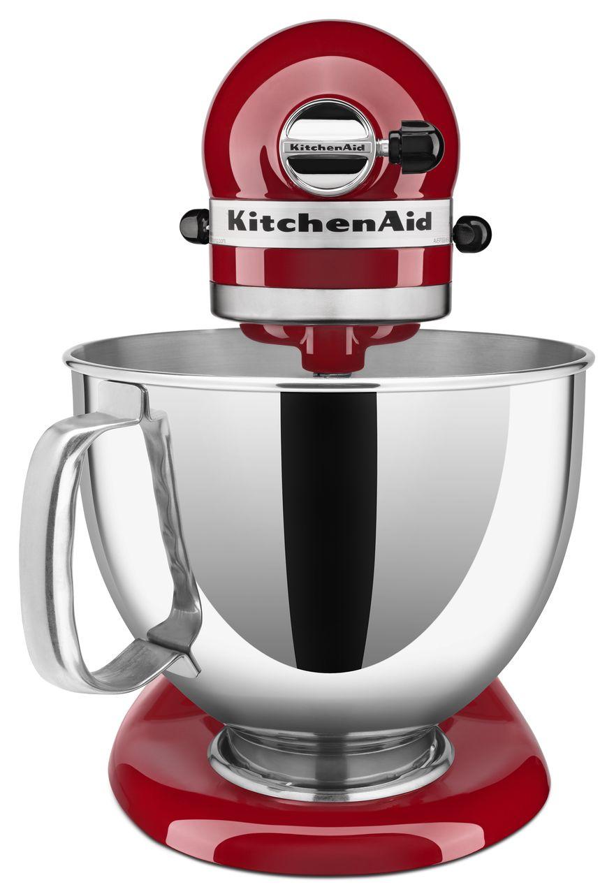 KitchenAid-Artisan-Series-5-Quart-Tilt-Head-Stand-Mixer-10-Speeds-KSM150PS thumbnail 52