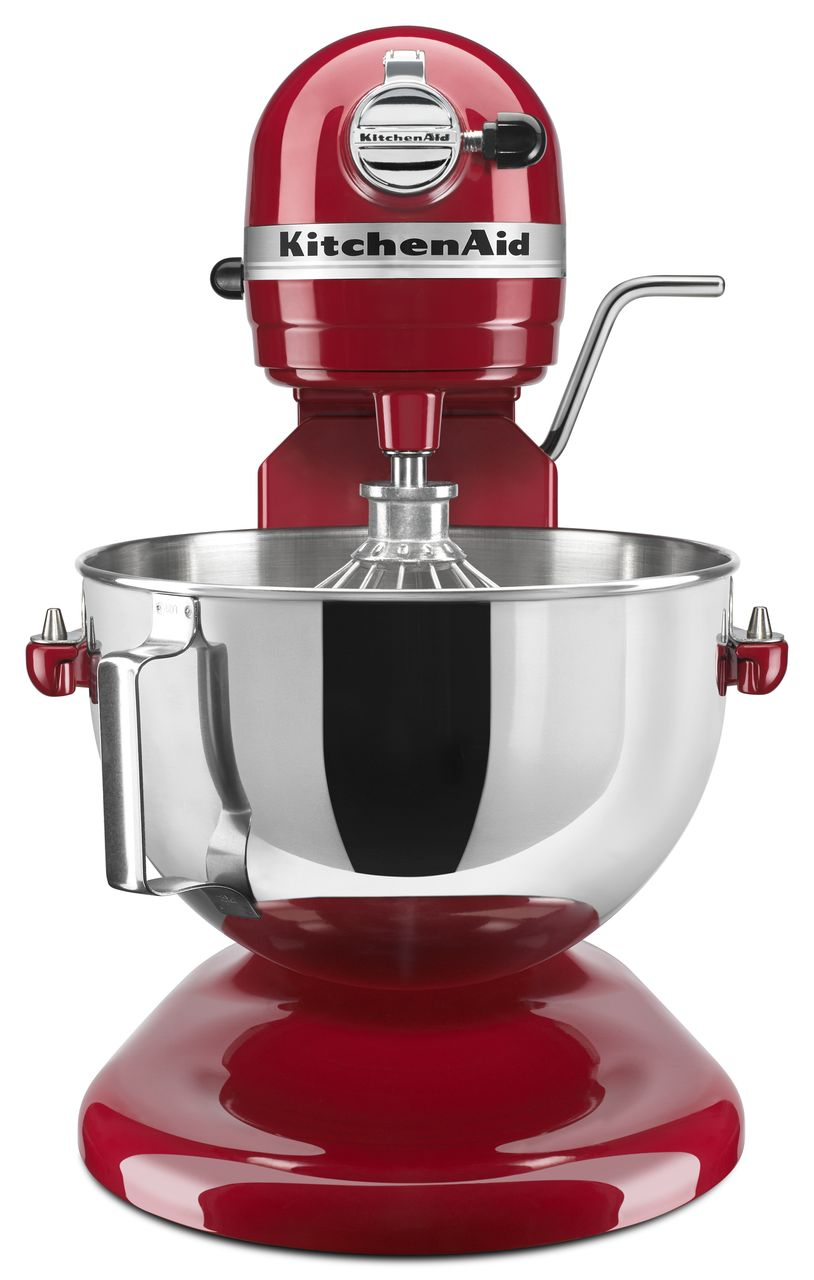 KitchenAid-Professional-5-Plus-Series-5-Quart-Bowl-Lift-Stand-Mixer-KV25G0X thumbnail 6