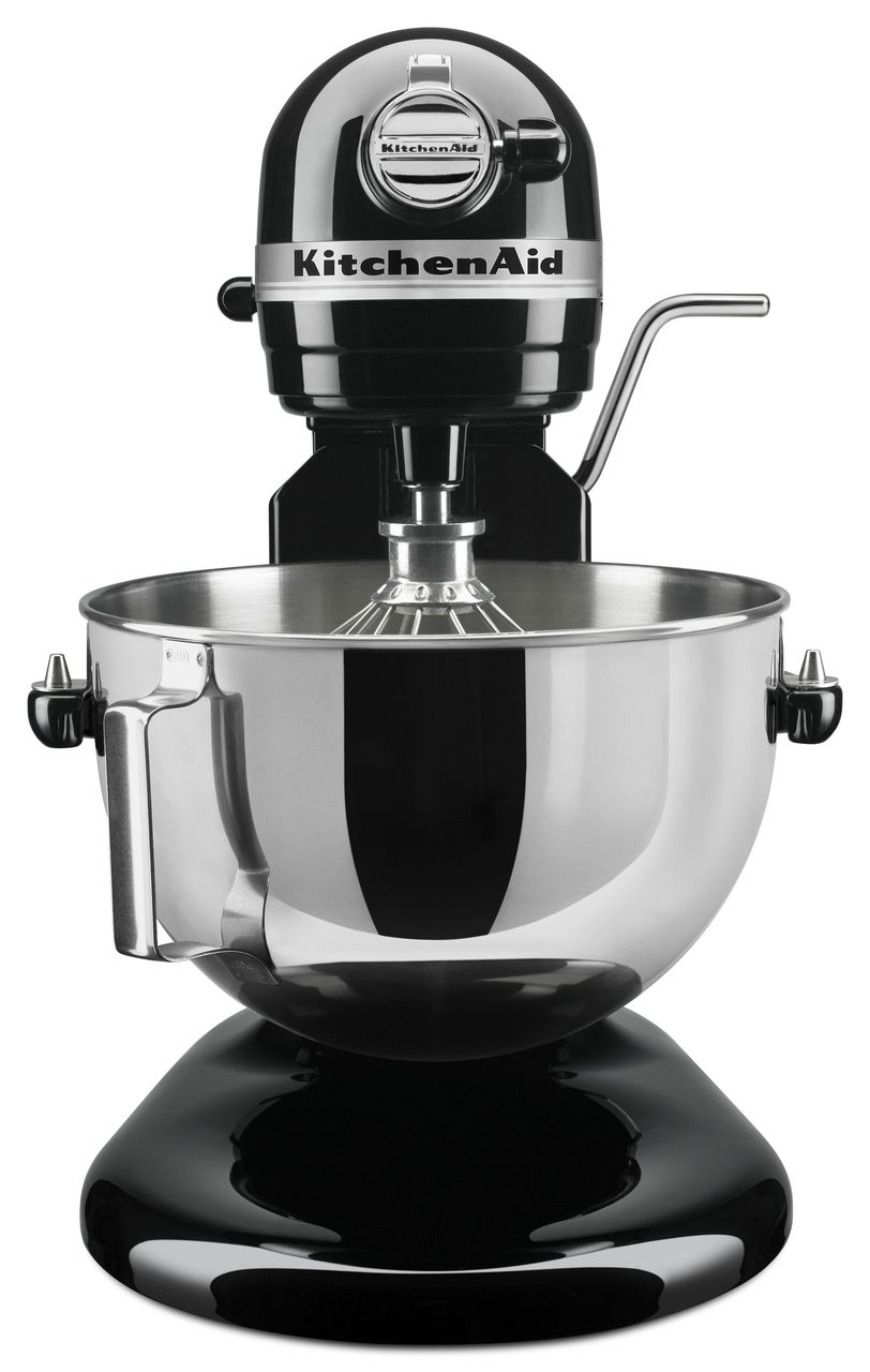 KitchenAid-Professional-5-Plus-Series-5-Quart-Bowl-Lift-Stand-Mixer-KV25G0X thumbnail 11