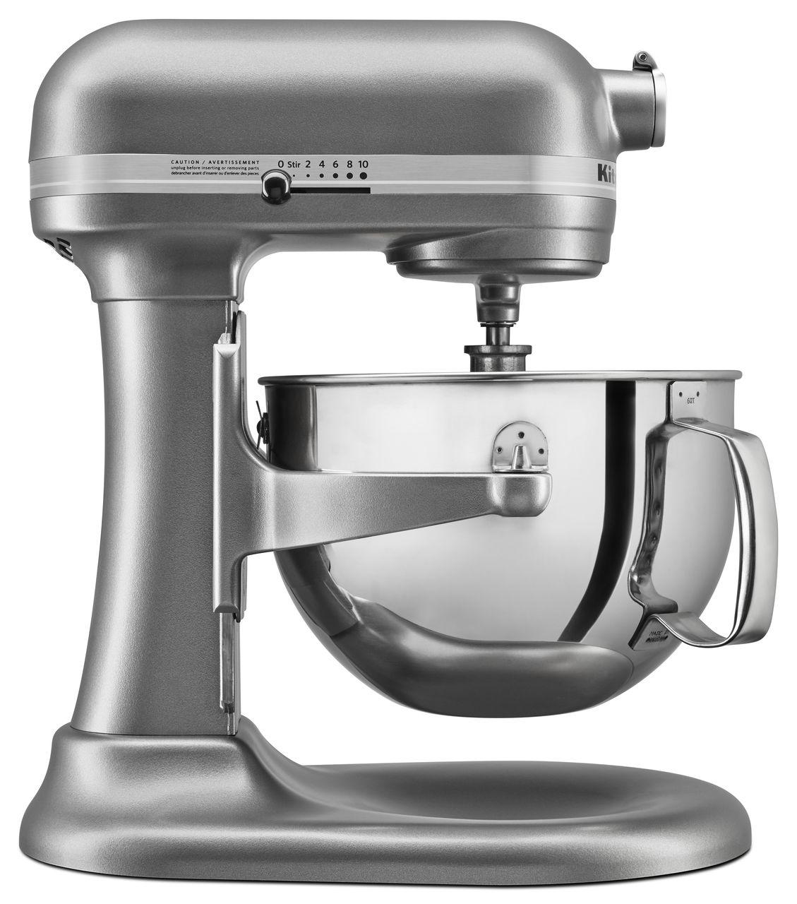 kitchenaid 8 qt mixer. picture 4 of 9 kitchenaid 8 qt mixer
