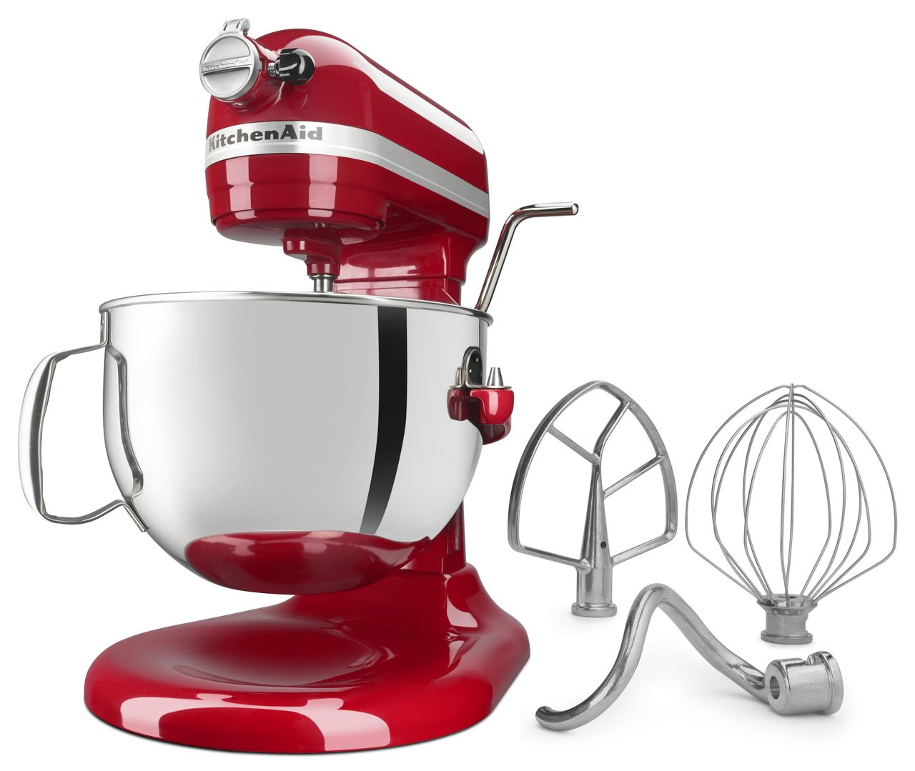 Bon NEW KitchenAid 6 Quart Bowl Lift Stand Mixer