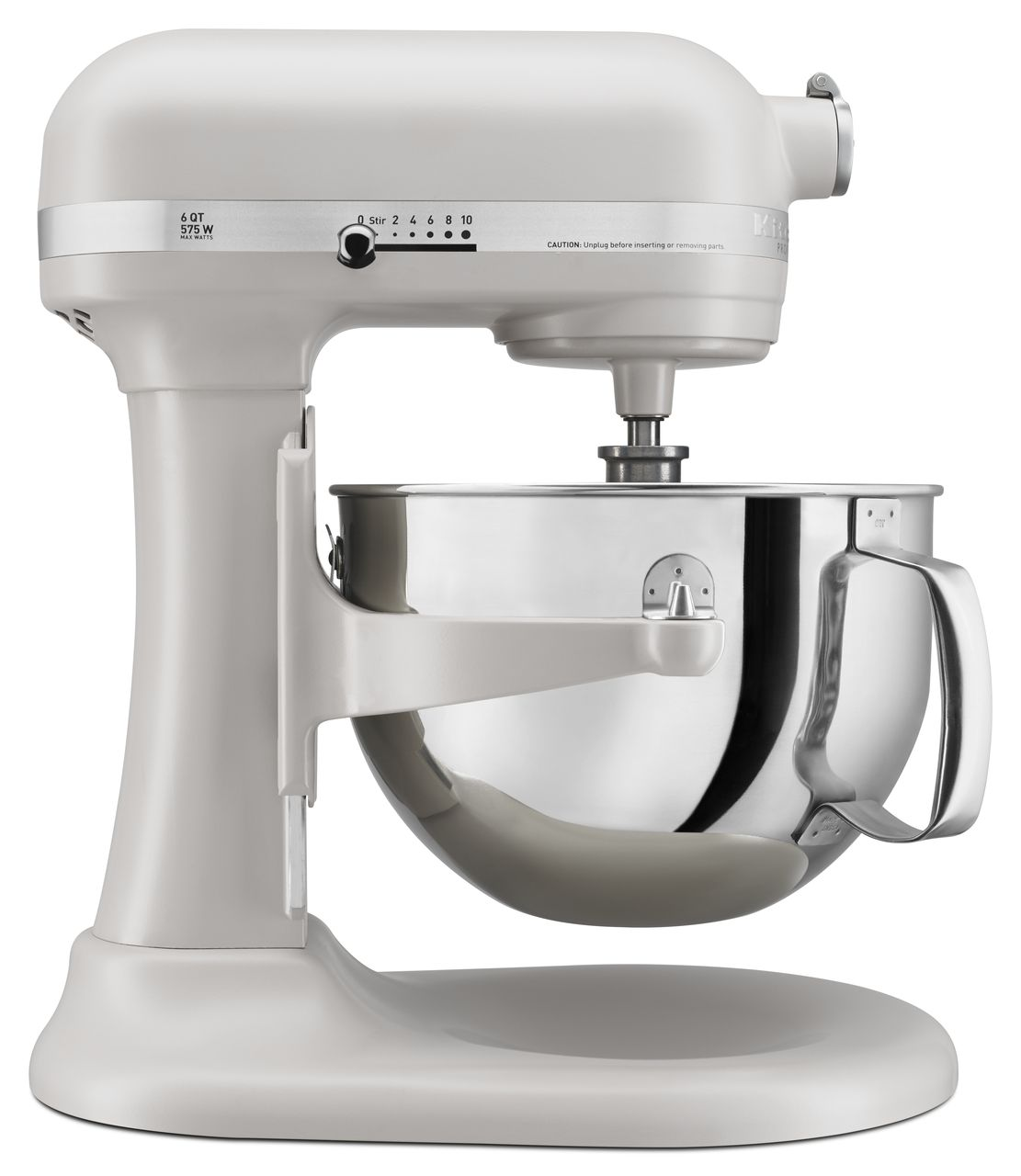 Kitchen Aid Professional  Qt Pro Bowl Lift Stand Mixer