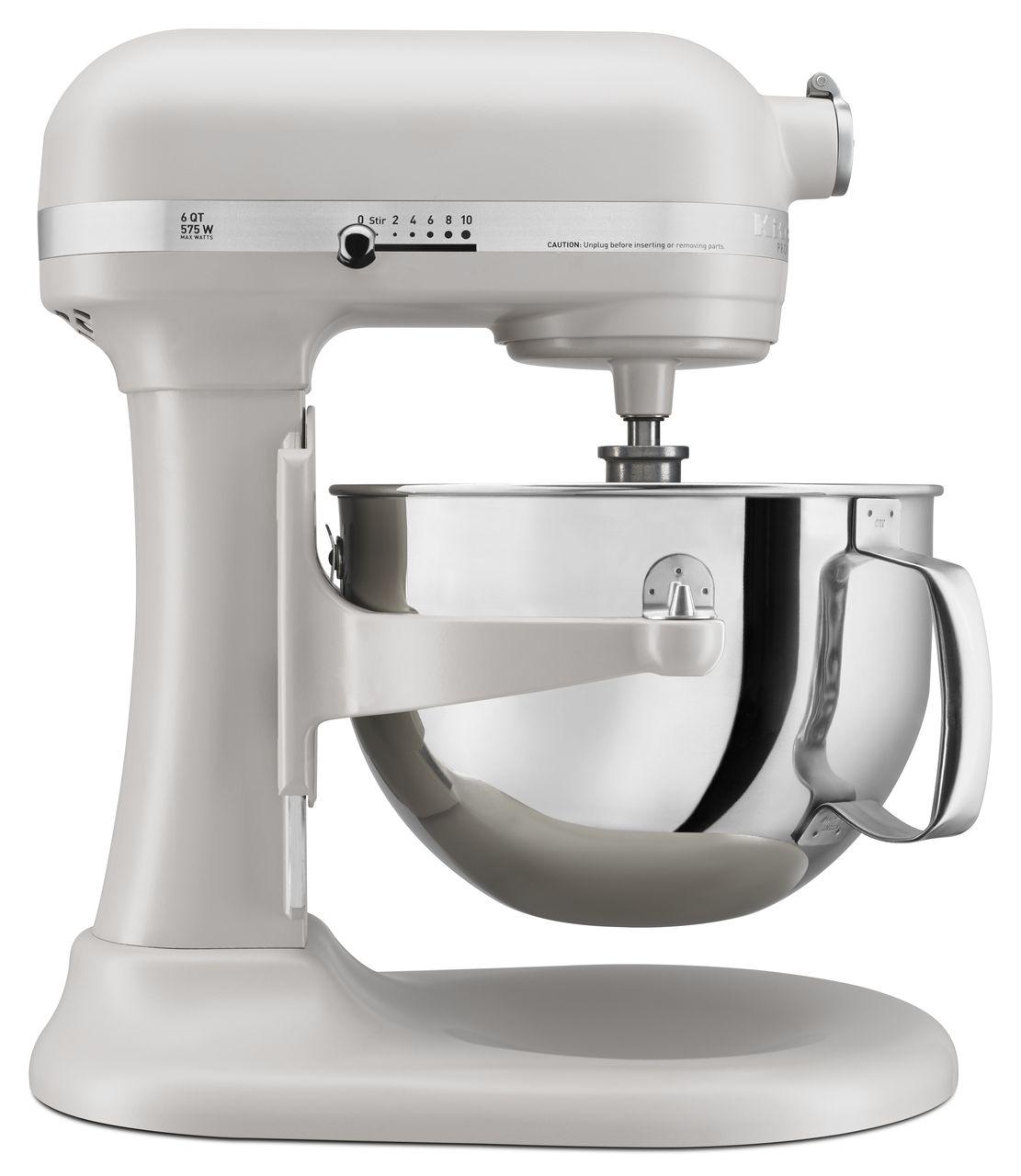 KitchenAid® Professional 600™ 6-qt. Bowl-Lift Stand Mixer